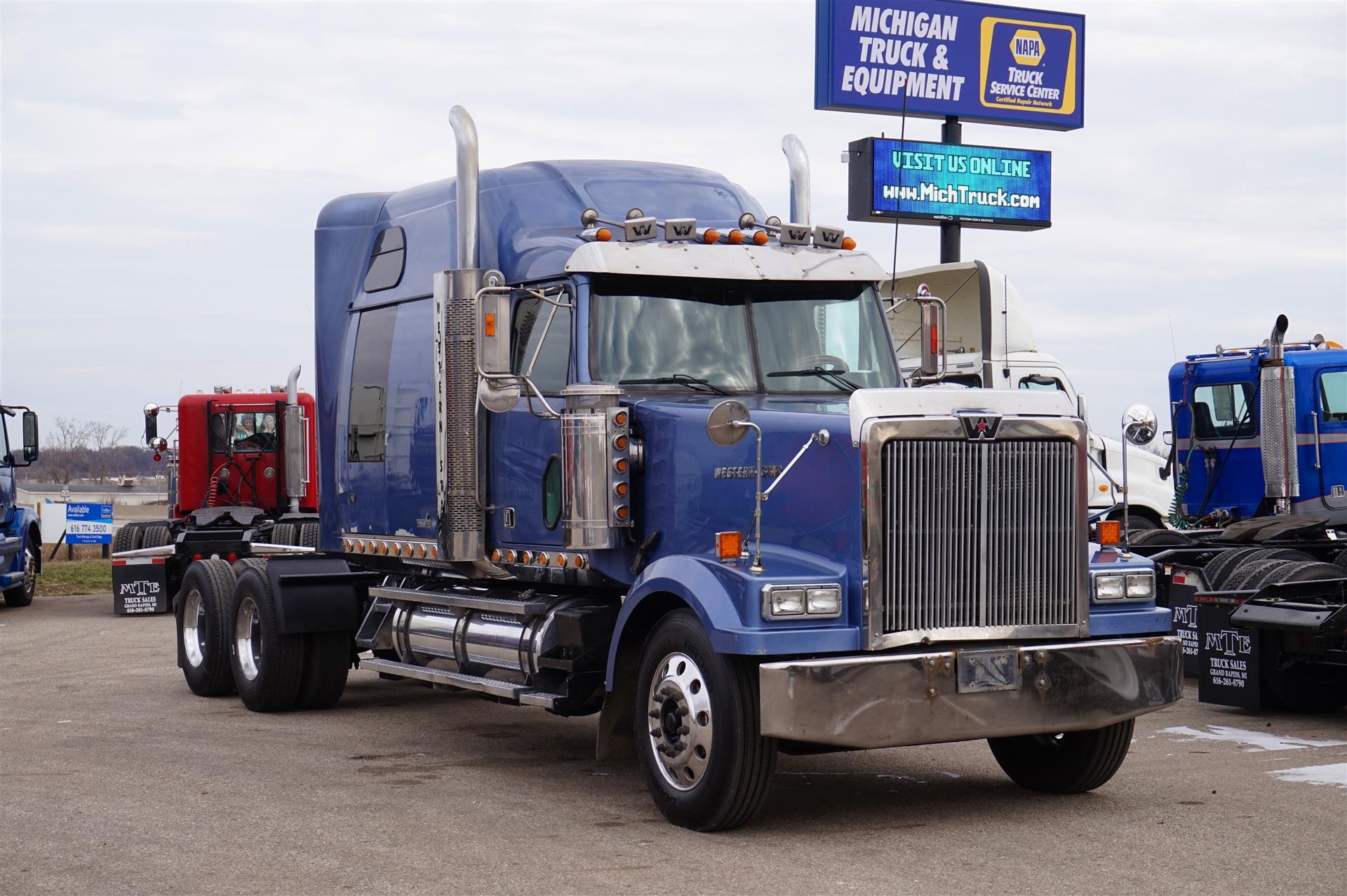 2006 Western Star 4900 EX
