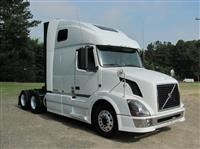 Used 2011 Volvo VNL64T670 for Sale
