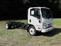 New 2017 ISUZU NPR for Sale