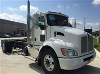 New 2017 Kenworth T370 for Sale