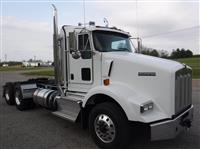 New 2017 Kenworth T800 for Sale