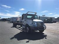 Used 2012 NAVISTAR 4300 for Sale