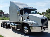 Used 2010 Mack CXU613 for Sale