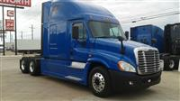 Used 2015 Freightliner EVOLUTION125 for Sale