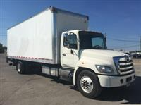 Used 2012 HINO 268A for Sale