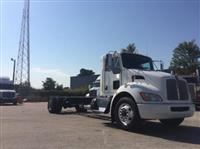 Used 2014 Kenworth T270 for Sale