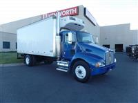 Used 2006 Kenworth T300 for Sale