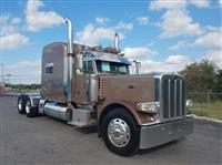 Used 2009 Peterbilt 389 for Sale