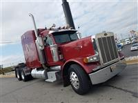 Used 2004 Peterbilt 379-127 for Sale