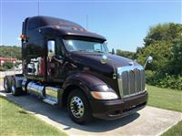 Used 2010 Peterbilt 387 for Sale