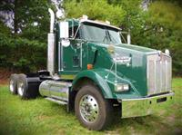 Used 2005 Kenworth T800 for Sale
