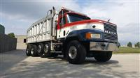 Used 1998MackCL713 for Sale