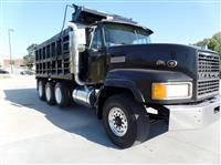 Used 1998 Mack CL713 for Sale