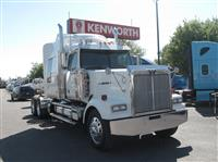 Used 2007 Western Star 4900EX for Sale