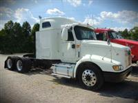 Used 2007 NAVISTAR 9400 for Sale