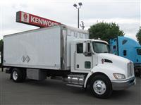 Used 2009 Kenworth T370 for Sale