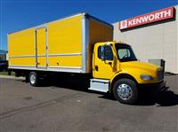 Used 2013 Freightliner M2-106 for Sale