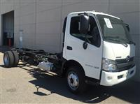 New 2016 HINO 195 for Sale