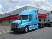 Used 2014FreightlinerCA12564SLP for Sale