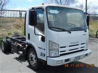 Used 2011 ISUZU NRR for Sale