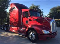 Used 2012 Kenworth T660 for Sale
