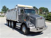 Used 2004 Kenworth T800 for Sale