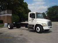 Used 2011 HINO 338 for Sale
