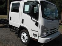 New 2016 ISUZU NPR for Sale