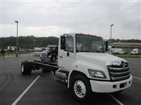 New 2017HINO268A for Sale