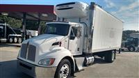 Used 2011 Kenworth T270 for Sale