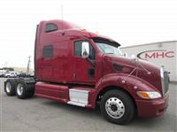 Used 2009 Peterbilt 387 for Sale