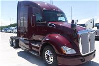 New 2017 Kenworth T680 for Sale
