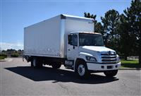 New 2017 HINO 268A for Sale