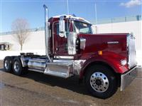 New 2017KenworthW900L for Sale