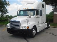 Used 2007 Freightliner C12064ST for Sale