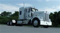 Used 2014 Kenworth W900L for Sale