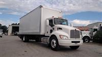 Used 2013 Kenworth T270 for Sale