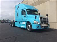 Used 2014 Freightliner CA12564SLP for Sale