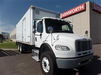 Used 2009 Freightliner M2-106 for Sale
