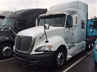 Used 2009 NAVISTAR Prostar for Sale