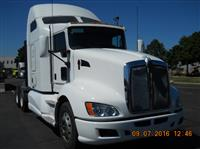 Used 2013 Kenworth T660 for Sale