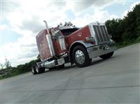Used 2007 Peterbilt 379-127 for Sale