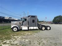 Used 2007 Kenworth W900L for Sale