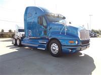 Used 2007KenworthT2000 for Sale