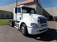 Used 2009 Freightliner FCL12064ST for Sale