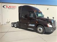 Used 2014 Freightliner EVOLUTION125 for Sale