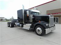 New 2017 Kenworth W900L for Sale