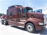New 2017 Kenworth T660 for Sale