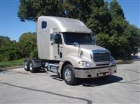 Used 2006 Freightliner FCL12064ST for Sale