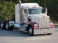 Used 2012 Kenworth W900 for Sale